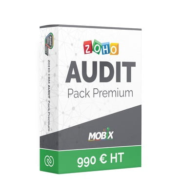 "AUDIT - Pack ""Premium"""